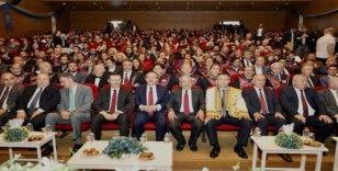 ODÜ akademik yılı törenle açıldı