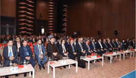 Konya'da 'Yerel yönetimler sosyal diyalog' sempozyumu yapıldı
