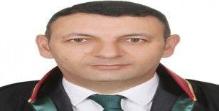 """Ağrı Baro Başkanı Mehmet Salih Aydın: """"TBB'ye yapılan olağanüstü kongre çağrısı enerjimizin boşa harcanmasıdır"""""""