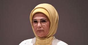 Emine Erdoğan: 'Otizmli evlatlarımıza yönelik olaydan derin üzüntü duydum'