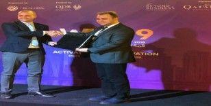 BTM, dünyanın en çok gelecek vaat eden programı seçildi