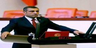 """MHP'den savunma için """"Gaziantep"""" çağrısı"""