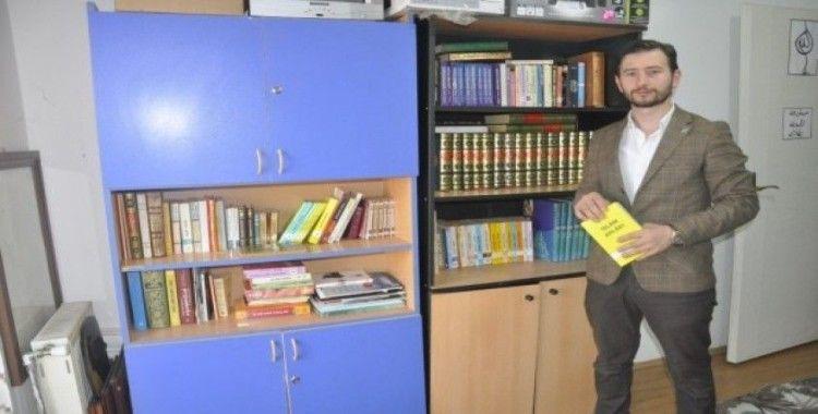 Her öğrenciye bir kitap