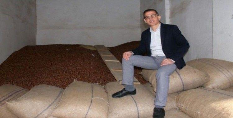 Fındık fiyatı haftayı 18,50 liradan kapatıyor