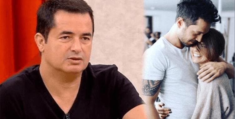 Acun Ilıcalı'dan Murat Boz-Aslı Enver ayrılığı hakkında flaş yorum