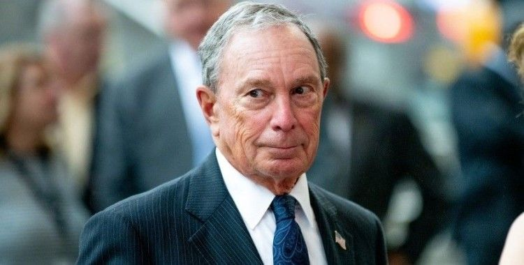 Michael Bloomberg 2020'de başkan adaylığını düşünüyor