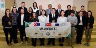 ESOGÜ'de Smart Rural Projesi başlangıç toplantısı gerçekleştirildi