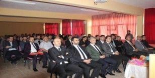 "Türkeli'de ""Mevlid-i Nebi"" programı"