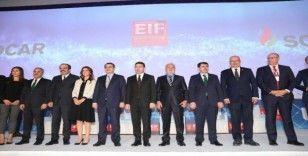 """ATO Başkanı Baran: """"Enerji üretiminde yerli ve milli kaynaklara öncelik verilmesini destekliyoruz"""""""