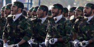İran Devrim Muhafızları, ABD'nin son yaptırımlarını kınayan bildiri yayınladı