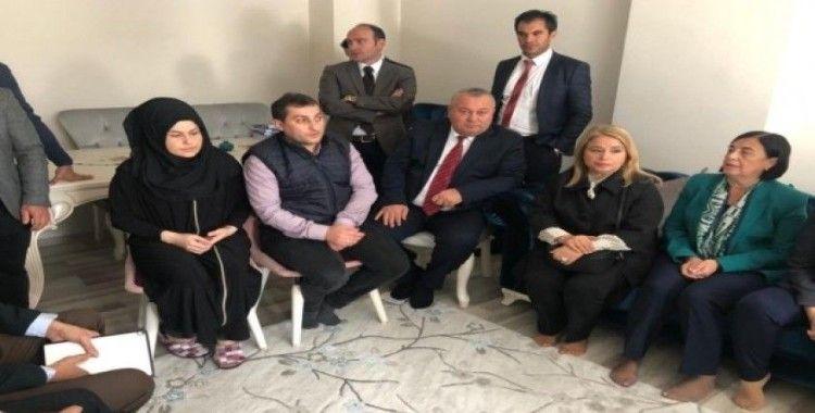 Rabia Naz'ın Babası Şaban Vatan: 'Adli Tıp Raporu'nda belirtilen DNA raporu neden dikkate alınmadı'