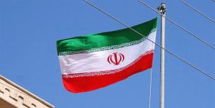 İran kimliği belirsiz bir İHA'yı düşürdü