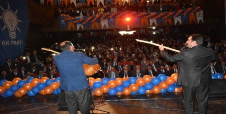 "AK Parti'li Kurtulmuş: ""Suriye'de kendi İHA'larımızla operasyon yaptık"""