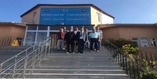 Emet ve Hisarcık'ta koordinasyon toplantıları
