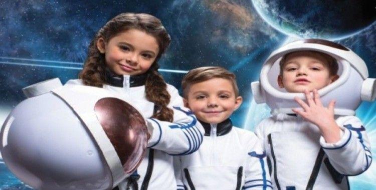 10 Burda AVM'de 'Interstellar Uzay Sergisi'