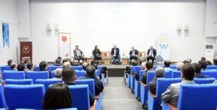 """""""Gaziantep Ekonomi, Dış Ticaret Ve Yatırım Buluşması Piyasalarda 2020 Beklentileri"""" Paneli Düzenlendi"""