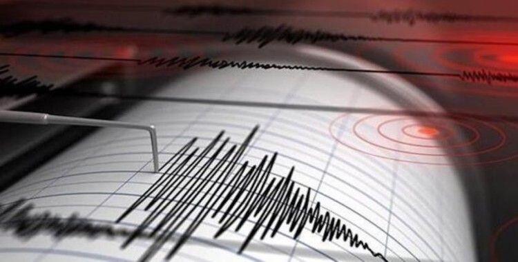 İran'da 5,9 büyüklüğünde deprem, 6 ölü
