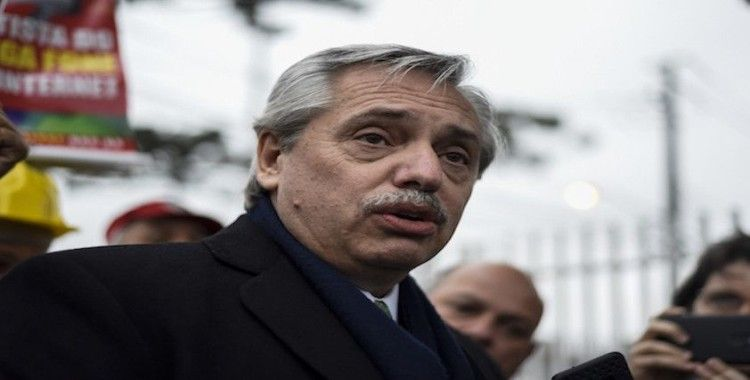 Arjantin'in yeni devlet başkanı IMF'ye rest çekti, 'Bu borcu ödemeyiz'