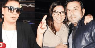 Işın Karaca-Tuğrul Odabaş boşanmasında şaşırtan iddia