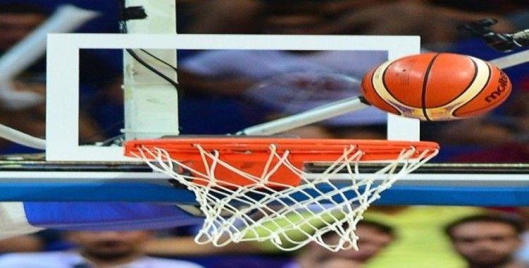 ING Basketbol Süper Ligi'nde 7. hafta heyecanı