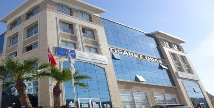 İŞKUR Kuşadası Hizmet Merkezi, KUTO binasında faaliyete geçti