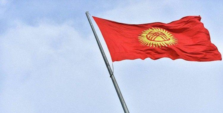 Kırgızistan'da kafede patlama, yaralılar var