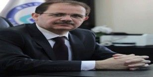 Rektör Coşkun'dan 10 Kasım mesajı