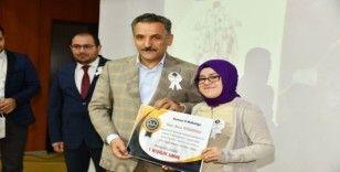 Samsun'da Mevlid-i Nebi Haftası