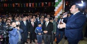 Bakan Varank, Deprem Eğitim Simülasyon Merkezi-Bilim Atölyesi'nin açılışını yaptı
