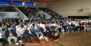 Devrek Müftülüğünden konferans