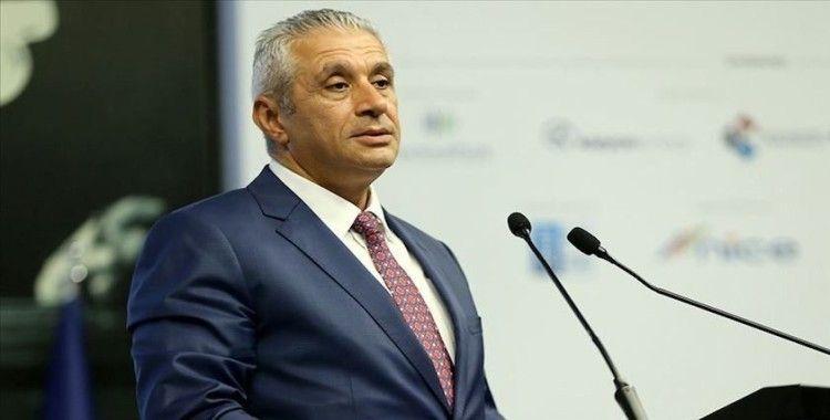 KKTC Ekonomi ve Enerji Bakanı Taçoy'dan Rumlara uyarı