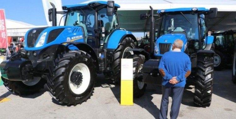 Traktör satışına faiz indirimi dopingi