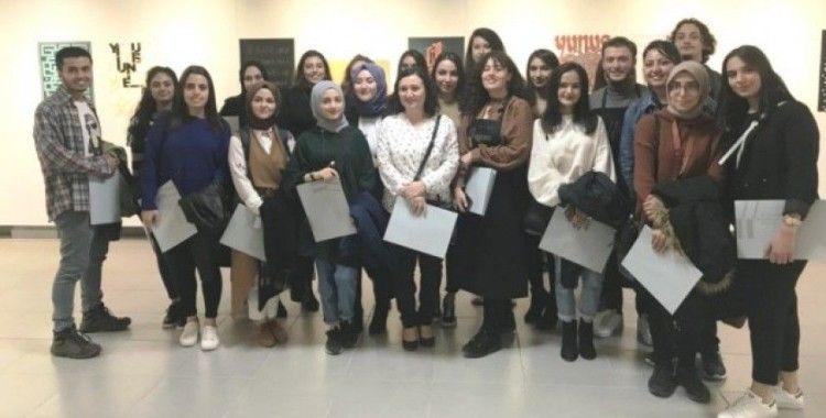 DPÜ GSF öğrencilerinin büyük başarısı