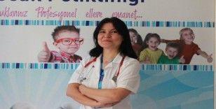 """Çocuk Sağlığı ve Hastalıkları, Sosyal Pediatri Uzmanı Dr. Şenay Mevlitoğlu: """"Şiddet, kaygı düzeyini artırıyor"""