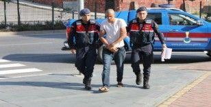 İş yerinden 40 bin lira çalan şüpheli tutuklandı