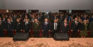 Afyonkarahisar'da 10 Kasım Atatürk'ü anma etkinlikleri