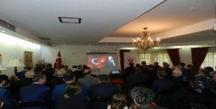 Ölümünün 81. yılında Atatürk Kosova'da anıldı