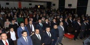 Hizan'da 10 Kasım Atatürk'ü Anma Etkinliği