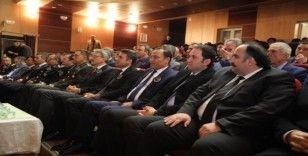 Bingöl'de Atatürk'ü anma günü etkinlikleri