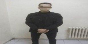 Gaziantep'te aranan suç makineleri yakalandı