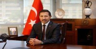 Kılca'dan Cumhurbaşkanı Erdoğan'a kentsel dönüşüme teşekkür