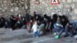 Zeytinburnu'nda kaçak göçmen operasyonu: 10 kişi yakalandı