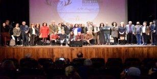 Kırşehirli gazeteci Demirbaş, 9. Uluslararası Eskişehir Şiir Buluşmasına katıldı