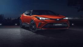 Sakaryalı Toyota C-HR yenilendi