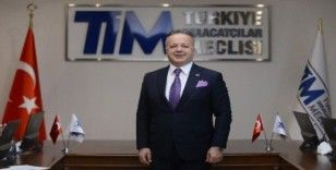 TİM Başkanı Gülle: 'İhracatçımız dünyanın 3'te ikisine daha rahat ulaşacak'