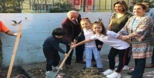 Bayrampaşa Belediyesi'nden 'Geleceğe Nefes' kampanyasına destek