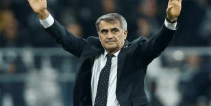Şenol Güneş: 'Gelinen noktada Euro 2020 kaçmamalı'