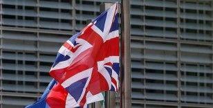 İngiltere Ateşkes Günü'nde savaşlarda hayatını kaybedenleri anıyor
