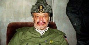 Filistin'in efsane lideri Arafat'ın vefatının üzerinden 15 yıl geçti