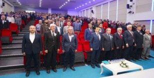 Kastamonu'da Mevlid-i Nebi Haftası programı düzenlendi